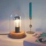 Lampe cloche design PRECIEUSE - Designerbox 2