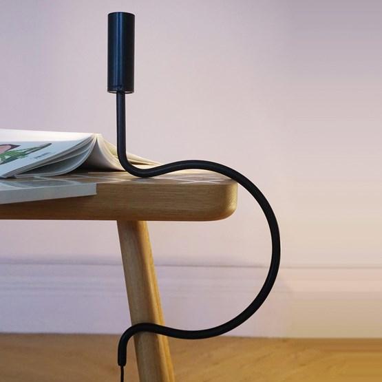 Lampe GRAVITY - Designerbox - Design : Nathalie Dewez