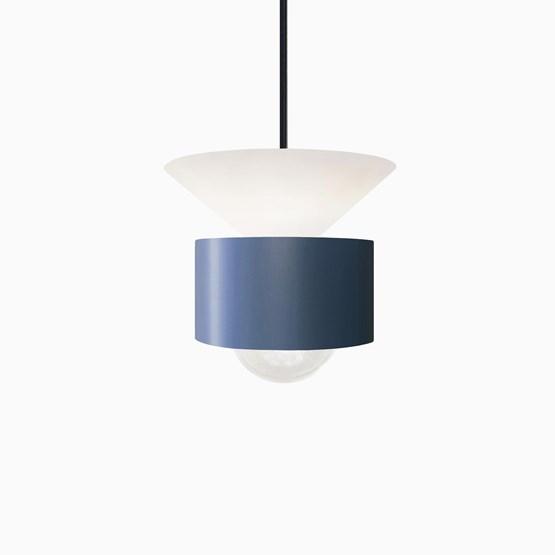 Designerbox x Lightonline - Céleste Bleue - Design : Samuel Accoceberry