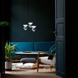 Designerbox x Lightonline - Céleste Bleue 2