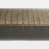 MIX&MATCH ethnic line linen cushion - Designerbox X CELC 4