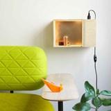 Lampe LUX BOX - Box 2 3