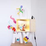 Lampe LUX BOX - Box 2 5