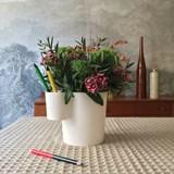 Vase DOUBLE - Box 57 4
