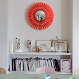 PEACOCK mirror - Designerbox 4