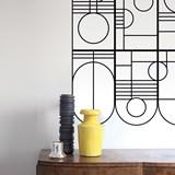 Panneaux muraux BAUHAUS - Designerbox 2
