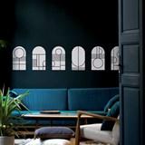BAUHAUS wall panels - Designerbox 3