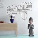 Panneaux muraux BAUHAUS - Designerbox 4