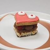 Pair of dessert plates - Designerbox 2
